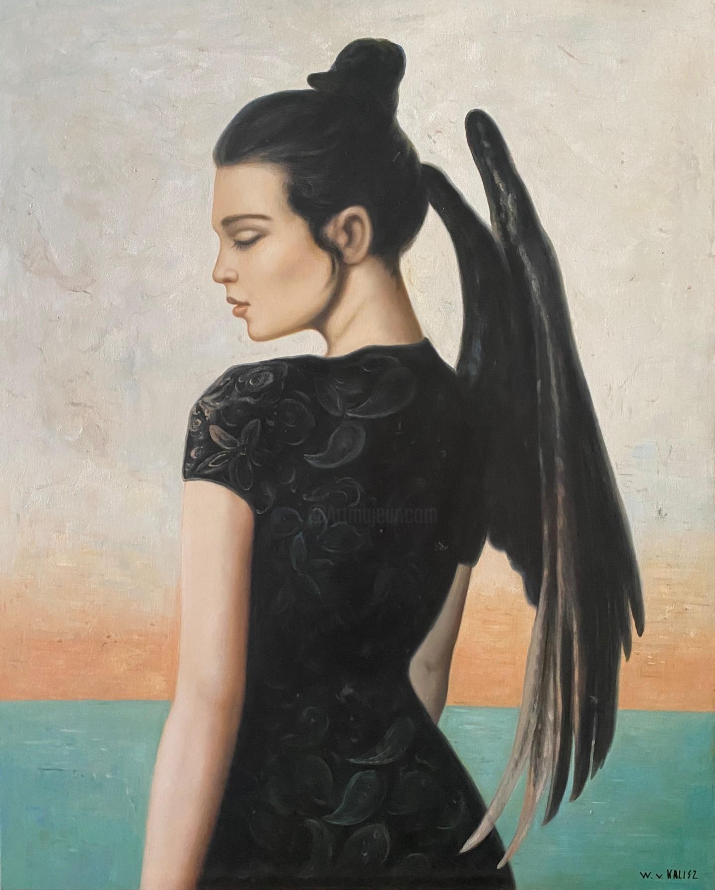 Wilhem Von Kalisz - Alessia