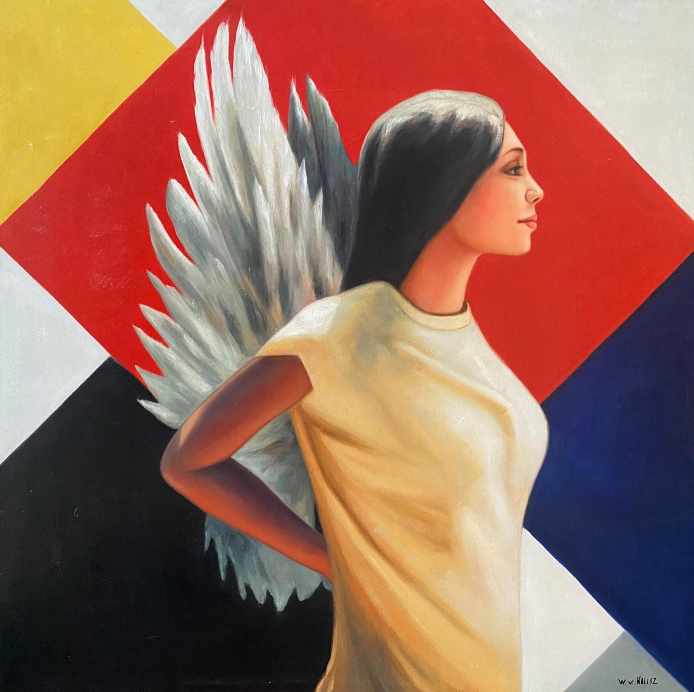 Wilhem Von Kalisz - New Hope