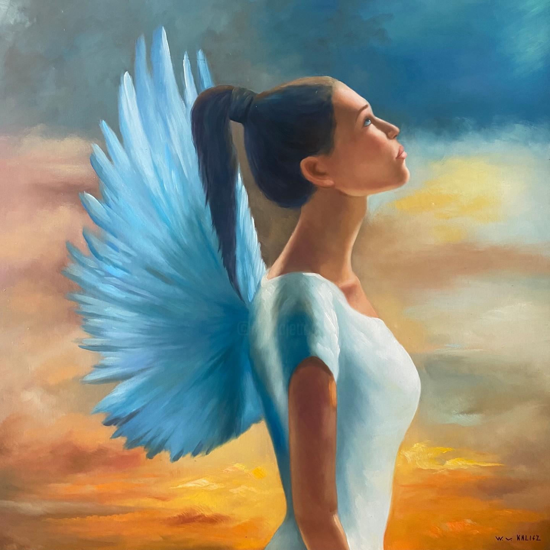 Wilhem Von Kalisz - Sky of hope