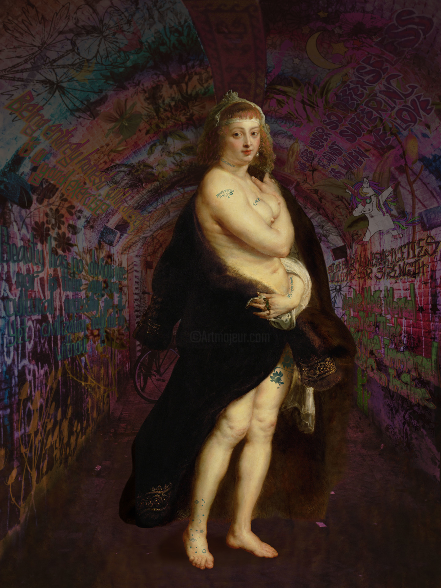 Wilhem Von Kalisz - Beauty has no obvious use